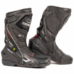 Richa Tracer Evo boot black